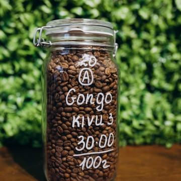 100% Арабіка Конго Ківу