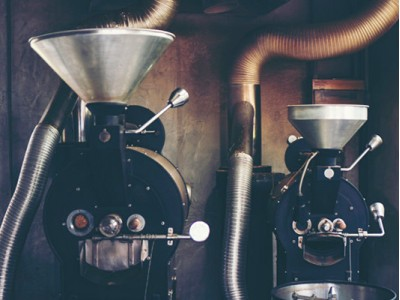 Переваги свіжообсмаженої кави
