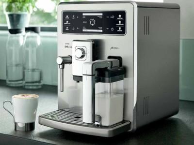 Як продовжити життя вашої автоматичної кавомашини