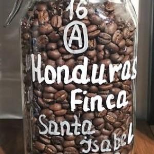 100% Арабіка Гондурас Санта Ізабель