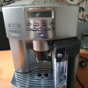 Delonghi Pronto Cappuccino